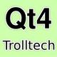 Qt حزمة أدوات