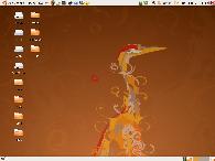 واجهة نظام تشغيل أوبنتو